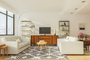 Sensational 2 Bedroom in NoHo